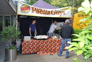 The Paella Guys