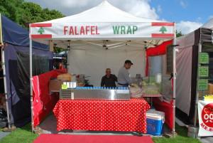 Falafel Bite