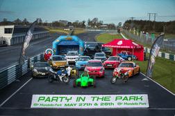 Mondello Racetrack